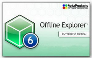 MetaProducts Offline Explorer Enterprise 6.8.4126 SR3 [Multi/Ru]