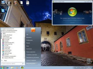 Windows 7 Ultimate Office 2013 KottoSOFT V.13.7.14 (x64) (2014) [Ru]