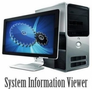 SIV (System Information Viewer) 4.46 Portable [Multi/Ru]