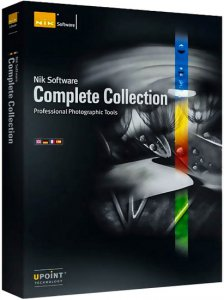 Google Nik Software Complete Collection 1.2.0.7 [Multi/Ru]