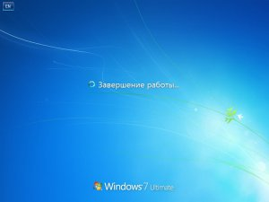 Windows 7 Ultimate SP1 x86x64 by Loginvovchyk без программ v07.2014 (2014) (x86x64) [Ru/En]