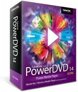 CyberLink PowerDVD Ultra 14.0.4223.58 [Multi/Ru]