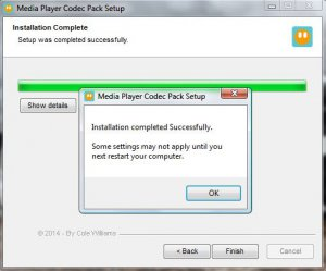 Media Player Codec Pack 4.3.2 [En]