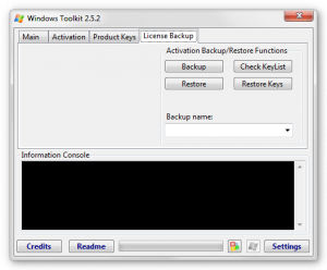 Microsoft Toolkit 2.5.2 Stable [En]
