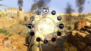 Sniper Elite III [Update 1 + 4 DLC]