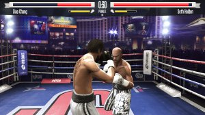 Real Boxing (2014) PC