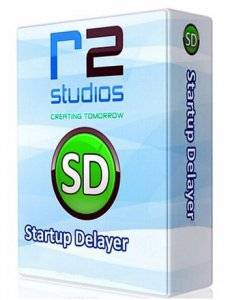 Startup Delayer 3.0 Build 360 Standard [Multi/Ru]