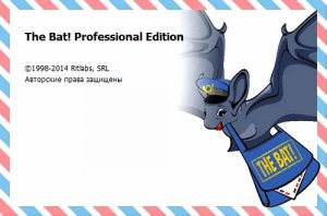 The Bat! Professional Edition 6.5 RePack by elchupakabra [Ru/En]