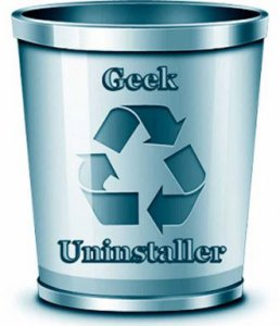 Geek Uninstaller 1.3.1.36 Portable [Multi/Ru]