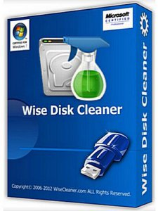 Wise Disk Cleaner 8.22.582 + Portable [Multi/Ru]