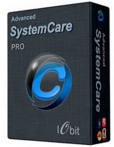 Advanced SystemCare Pro 7.3.0.459 Portable by Baltagy [Multi/Ru]