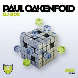 Paul Oakenfold: DJ Box: July 2014