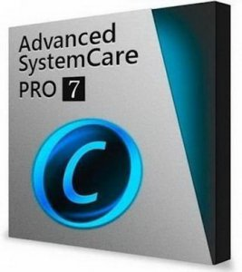 Advanced SystemCare Pro 7.3.0.459 RePack by FanIT [Ru/En]