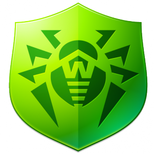 Dr.Web Security Space 9.1