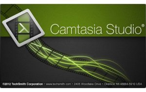 TechSmith Camtasia Studio 8.4.2 Build 1768 RePack by KpoJIuK [Ru/En]