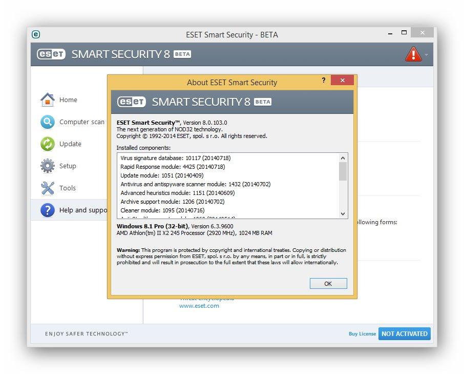 Антивирусы, файрволы скачать торрент eset smart security ., антивирус, анти