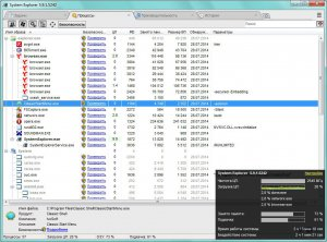 System Explorer 5.9.1.5242 + Portable [Multi/Ru]