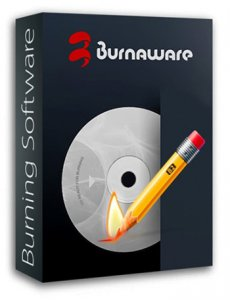 BurnAware Professional 7.3 Final [Multi/Ru]