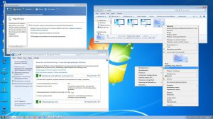 Windows 7M all edition in one disk plus WPI from Matros 04 (32bit+64bit) (2014) [RUS]