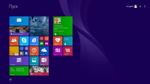 Windows 8.1 Professional VL with Update 2DVD by Andreyonohov (x86-x64) (2014) [Rus]