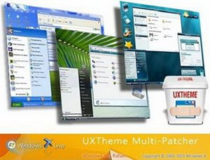 UXTheme Multi-Patcher 12.0 [En]