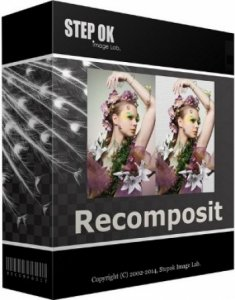 Stepok Recomposit Pro 5.3 Build 17431 RePack (& Portable) by Trovel [Ru/En]