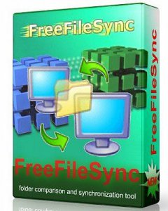 FreeFileSync 6.8 + Portable [Multi/Ru]