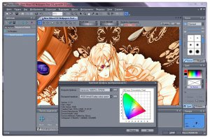 MediaChance Photo-Brush 5.30 RePack (& Portable) by Trovel [Ru/En]