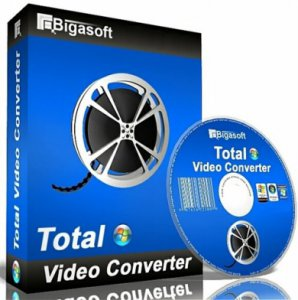 Bigasoft Total Video Converter 4.3.4.5317 [Multi/Ru]