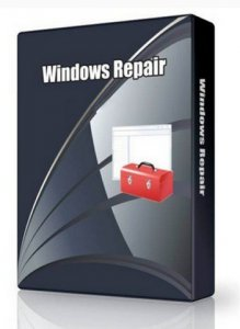 WINDOWS REPAIR (ALL IN ONE) 2.8.5 + PORTABLE [EN]