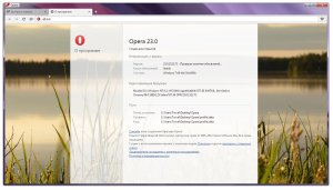 Opera 23.0 Build 1522.72 Stable [Multi/Ru]