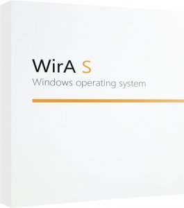 Windows 7 Ultimate SP1 (WirA S) 1.0 (x64) (2014) [Rus]