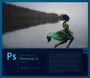 Adobe Photoshop CC 2014.1.0 Final RePack by D!akov [Multi/Ru]
