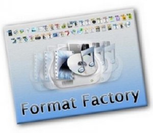 FORMAT FACTORY 3.3.5 REPACK (& PORTABLE) BY D!AKOV [MULTI/RU]