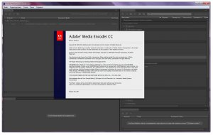 Adobe Media Encoder CC 2014.0.1 8.0.1.48 RePack by D!akov [Ru/En]