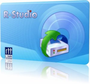R-STUDIO 7.3 BUILD 155233 NETWORK EDITION REPACK BY ELCHUPAKABRA [RU/EN]