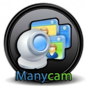 MANYCAM VIRTUAL WEBCAM FREE 4.0.109 [MULTI/RU]