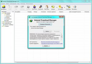 INTERNET DOWNLOAD MANAGER 6.21 BUILD 3 FINAL [MULTI/RU]