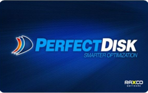 RAXCO PERFECTDISK PROFESSIONAL BUSINESS 13.0 BUILD 821 FINAL REPACK BY D!AKOV [RU/EN]