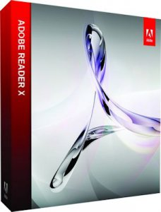 ADOBE READER XI 11.0.08 REPACK BY KPOJIUK [RU]
