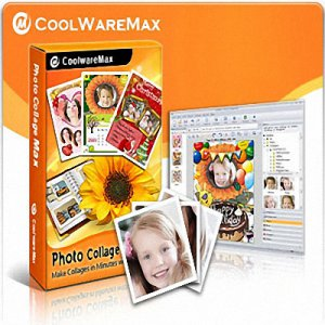 Photo Collage Max 2.3.1.2 [Ru/En]
