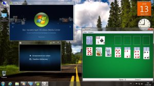 Windows 7 Ultimate SP1 by DDGroup™ 12.08 (x64х86) (2014) [Ru]