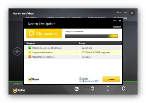Norton AntiVirus 2014 21.5.0.19 [Ru]