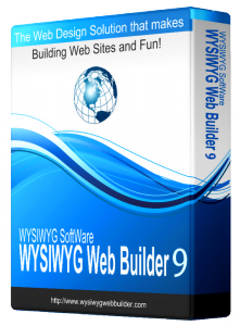 WYSIWYG Web Builder v9.4.2 Final [2014,EngRus]