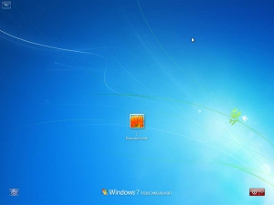 Windows 7 Ultimate SP1 by LEX 14.8.17 (x64) (2014) [RUS]