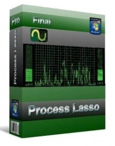 Process Lasso Pro 6.9.3.0 Final + Portable [Multi/Ru]