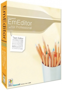 EmEditor Professional 14.5.4 Final + Portable [Multi/Ru]