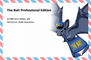 The Bat! Professional Edition 6.6 RePack by elchupakabra [Ru/En]