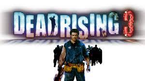 Dead Rising 3 - Apocalypse Edition | R.G. Механики