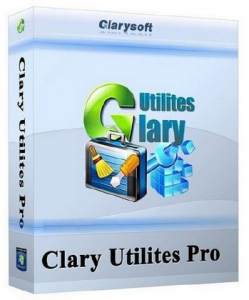 Glary Utilities Pro 5.7.0.14 Final RePack (& Portable) by D!akov [Multi/Ru]